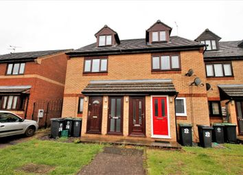 Thumbnail 2 bed maisonette to rent in Harborough Way, Rushden