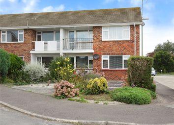 Montpelier Road, East Preston, West Sussex BN16. 1 bed flat