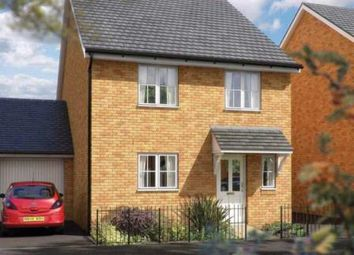 Thumbnail 4 bed detached house for sale in Gloweth, Truro