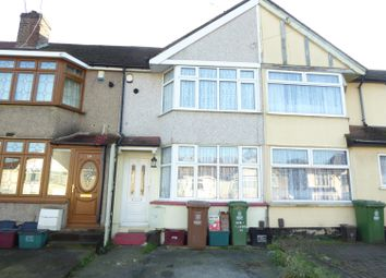 Thumbnail 2 bedroom terraced house for sale in Parkside Avenue, Barnehurst, Kent