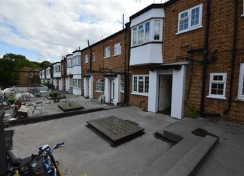 Thumbnail 3 bed flat to rent in Wolsey Ave, Northwood, United Kingdom