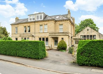 Thumbnail 2 bedroom flat to rent in Audley Park Road, Bath