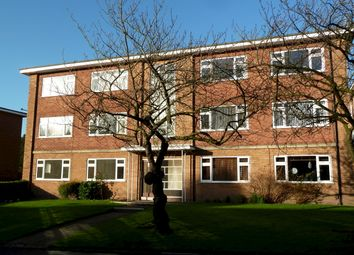 Thumbnail 2 bed flat to rent in Isis Court, Garrard Gardens, Sutton Coldfield
