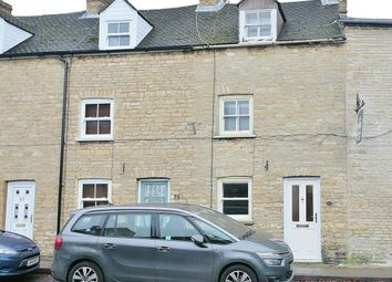Thumbnail 2 bed property for sale in Horsefair, Chipping Norton
