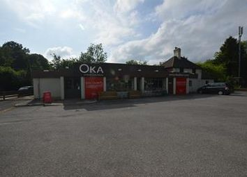 Thumbnail Commercial property for sale in Eastbourne Road, South Godstone, Surrey
