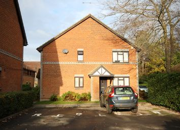 Thumbnail 1 bedroom terraced house to rent in Templecombe Mews, Oriental Road, Woking