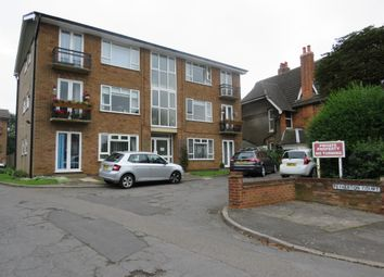 Thumbnail 2 bedroom flat for sale in Petherton Court, Kettering