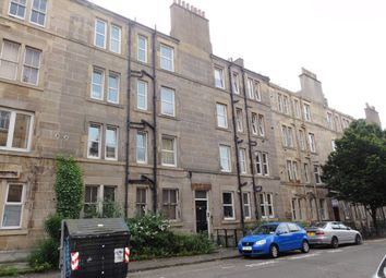 Thumbnail 2 bed flat for sale in Watson Crescent, Edinburgh