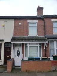 Thumbnail 2 bed terraced house for sale in Mansel Street, Foleshill, Coventry