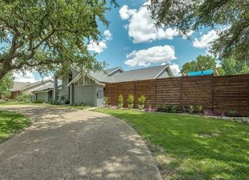 Thumbnail 4 bed property for sale in Dallas, Texas, 75248, United States Of America