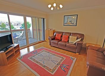 Thumbnail 2 bed flat to rent in Victory House, Lock Approach, Port Solent