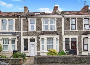 Thumbnail 3 bed terraced house for sale in Soundwell Road, Kingswood, Bristol, Gloucestershire