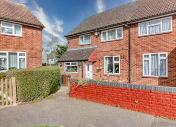 3 bed semi-detached house for sale in Darwin Gardens, Watford WD19