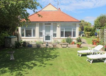 Thumbnail 3 bed detached bungalow for sale in West Drive, Ferring, Worthing