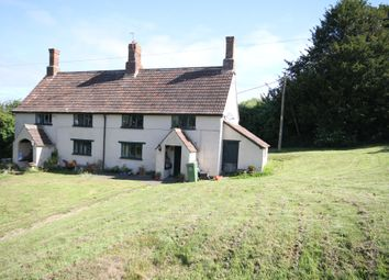 Thumbnail 2 bed cottage to rent in Compton Bassett, Compton Bassett, Calne