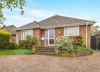 Thumbnail 2 bedroom bungalow for sale in Harvey Road, Willesborough, Ashford, Kent