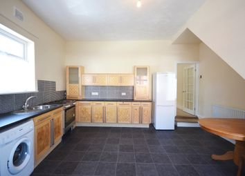 Thumbnail 2 bed end terrace house to rent in Hall Street, Burslem, Stoke-On-Trent