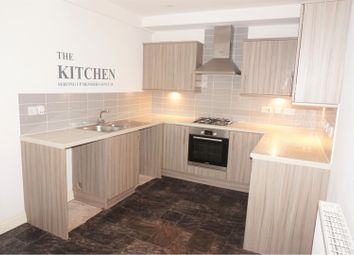Thumbnail 5 bed mews house for sale in Brunswick Place, Heckmondwike