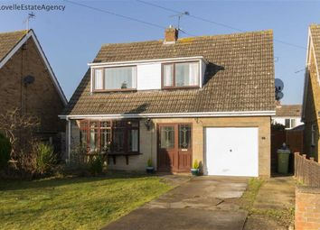 Thumbnail 3 bed property for sale in Cecil Close, Scotter, Gainsborough
