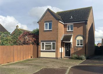 Thumbnail 3 bedroom detached house to rent in Nether Mead, Okeford Fitzpaine, Blandford Forum, Dorset
