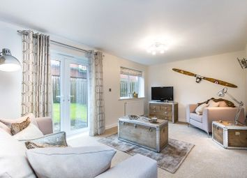 Thumbnail 3 bed detached house for sale in Mill Gardens, Great Harwood, Blackburn, Lancashire