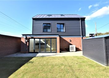 Thumbnail 4 bedroom detached house for sale in Cambridge Walk, Henham, Bishop's Stortford