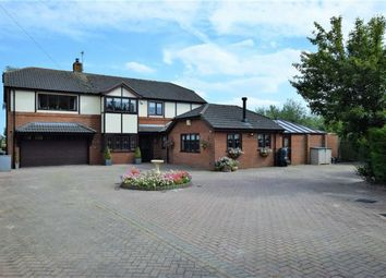 Thumbnail 4 bed property for sale in Croft Lane, Croft, Lincs