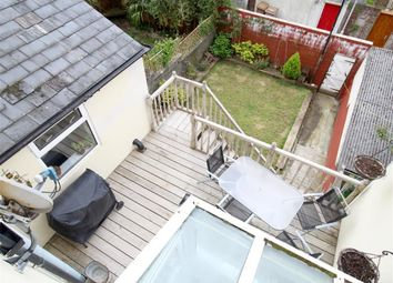 Thumbnail 4 bedroom terraced house for sale in Torr View Avenue, Peverell, Plymouth