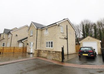 Thumbnail 3 bed detached house for sale in Station Lane, Oughtibridge, Sheffield