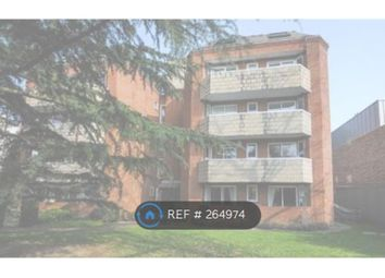 Thumbnail 2 bed flat to rent in Conifer Court, London