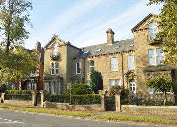 Thumbnail 3 bed flat for sale in 36-38 Leeds Road, Harrogate