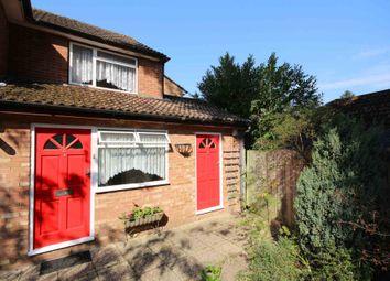 Thumbnail 1 bedroom maisonette to rent in Drummond Close, Bracknell