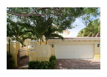 Thumbnail 3 bed apartment for sale in 1636 Passion Vine Cir # 31-4, Weston, Florida, United States Of America