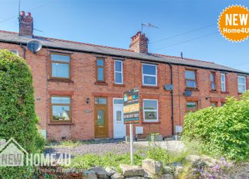 Thumbnail 3 bed terraced house for sale in Hope Street, Caergwrle, Wrexham