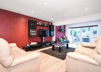 Thumbnail 3 bed semi-detached house for sale in Elstree Road, Bushey Heath, Bushey