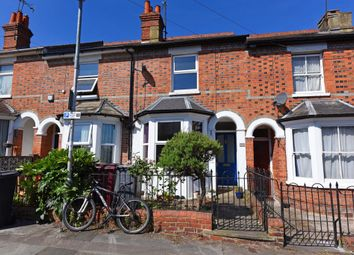 Thumbnail 2 bed terraced house for sale in Highgrove Street, Reading