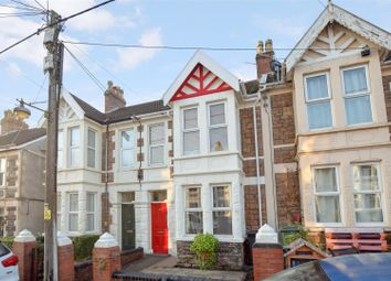 Thumbnail 3 bed terraced house for sale in Church Path Road, Pill, Bristol