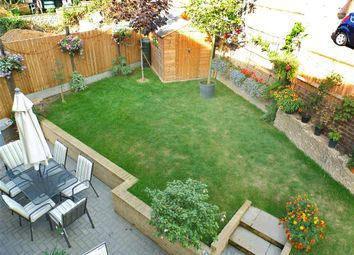 Thumbnail 4 bed detached house for sale in Rushdean Road, Strood, Rochester, Kent