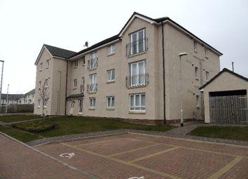 Thumbnail 2 bedroom flat to rent in Auld Coal Bank, Bonnyrigg, Midlothian