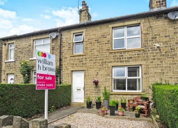 Thumbnail 3 bed terraced house for sale in Long Lane, Dalton, Huddersfield