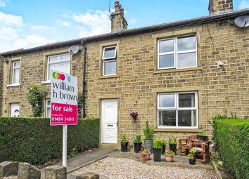 Thumbnail 3 bedroom terraced house for sale in Long Lane, Dalton, Huddersfield