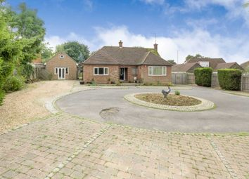 Thumbnail 5 bed detached house for sale in Church Green Road, Bletchley, Milton Keynes