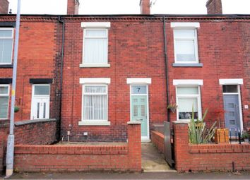 Thumbnail 3 bed terraced house for sale in Booths Brow Road, Wigan