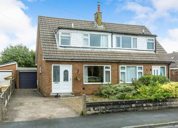 Thumbnail 3 bed semi-detached house to rent in Nookfield, Goosnargh, Preston