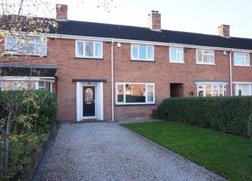 Thumbnail 3 bed terraced house for sale in Windyridge Road, Walmley, Sutton Coldfield