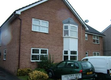 Thumbnail 2 bed flat to rent in Glyndwr House, Baglan