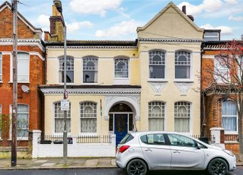 Thumbnail 4 bed flat for sale in Foulser Road, London