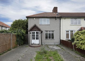 Thumbnail 3 bed property for sale in St. Georges Road, Dagenham
