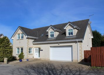 Thumbnail 5 bed property for sale in Millhall Road, Stirling