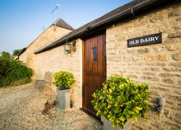 Thumbnail Barn conversion for sale in North End, Ashton Keynes, Wiltshire
